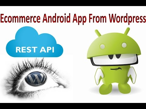 How to Make Android App From Wordpress Website in 10 Minutes
