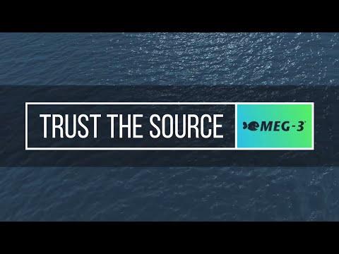 Meg-3 - Trust the Source