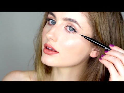 Everyday Eyeliner | Makeup Tutorial | Stila