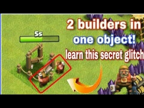 How to make 2 builders work together in same building?