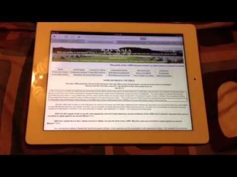 Text To Speech On IPad IPhone Kindle