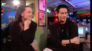 Nightwish Tuomas Holopainen Tarja Turunen Jyrki TV-show