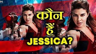 Race 3 : Who Is Jessica? | Jacqueline Fernandez, Salman Khan