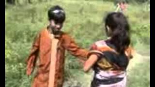 FUNNY BENGALI FOLK SONG / BENGALA SONG / AMI BANKURAR CHOTTO JAMAI / বাঁকুড়া / PURULIA