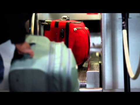 X-Ray Mega Airport: Luggage