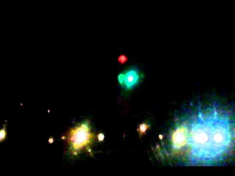 trafic light 1 malaysia