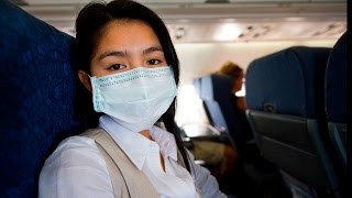 How Safe Is Airplane Air Really?