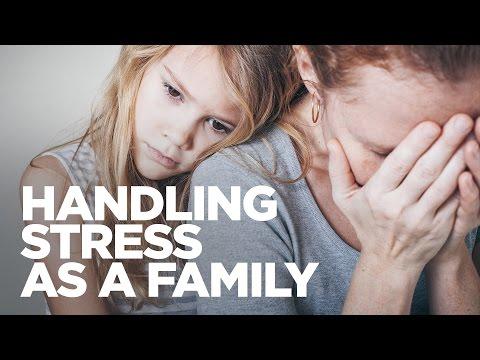 Handling Stress as a Family - The G & E Show