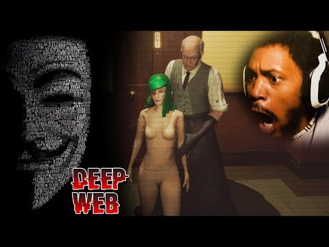 i searched the deep web and this is what happened.. | Welcome To The Game 2