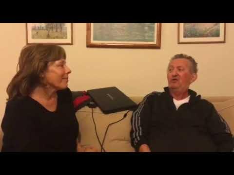 Greek Cancer testimony