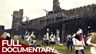The Castle Builders: Masters & Masons - How Medieval Castles Were Built   Free Documentary History