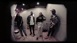 Tracy De Sá - Rickshaw Remix ft Shez, Dee Mc & Parry G