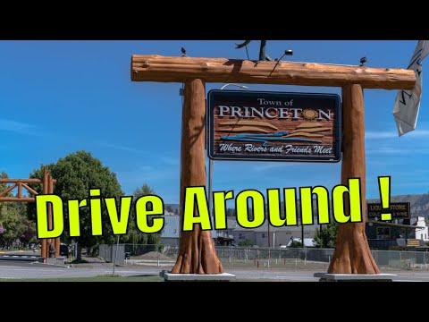 Princeton Bc part 2 TOUR