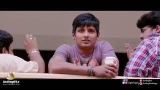Rangam 2 Trailer || Jiiva, Tulasi Nair, Ravi K Chandran || Yaan Telugu dubbed version