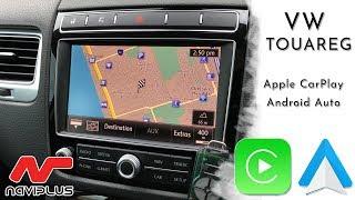 AUDI 8V A3 - MMi Integrated Apple CarPlay demonstration video