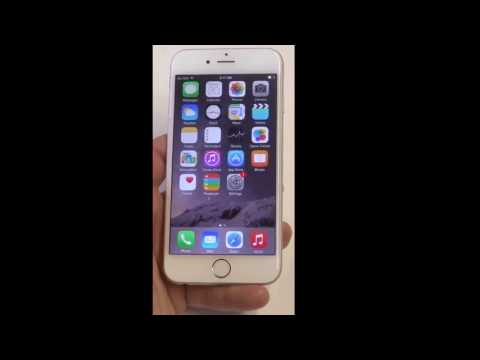 How To Fix WiFi Problem on iPhone 4, 5,5s,6,6+,6s,6s+,SE.   How To Fix Wifi Issues On iOS