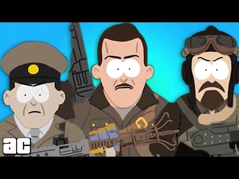 Call of Duty: Zombies Storyline - ENTIRE STORY Explained! WAW to Black Ops 3 (Zombies Animation)