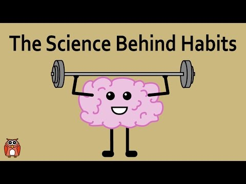 How To Change Bad Habits And Create New Ones