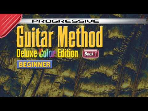 How to Play Guitar - Guitar Lessons for Beginners Book 1