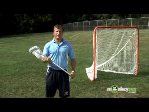 Lacrosse - Cradling Techniques