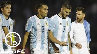 Why is Argentina leaving one of its most talented players out of its 2018 World Cup squad? | ESPN FC