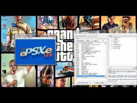 Como baixar e instalar psx emulation cheater e comfigurar para jogos
