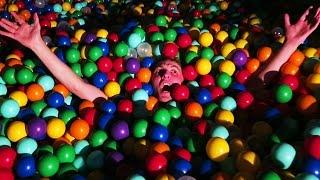 Ball Pit Challenge 2