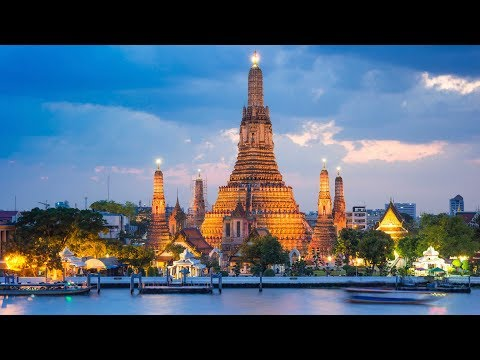 Singapore, Malaysia,Thailand Package 2018