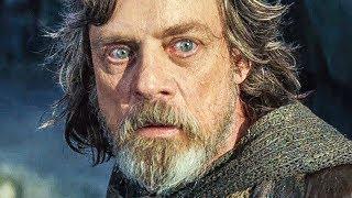 Звёздные войны 8: Последние джедаи — Русский трейлер (2017)