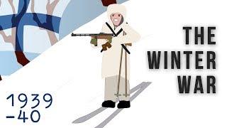 The Winter War  (1939-40)