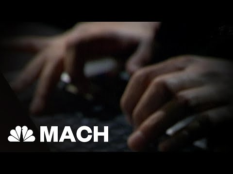 How To Keep Yourself Safe From Cybercrime   Mach   NBC News