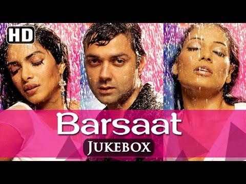 Xxx Mp4 All Songs Of Barsaat HD Bobby Deol Priyanka Chopra Bipasha Basu Latest Hindi Songs 3gp Sex