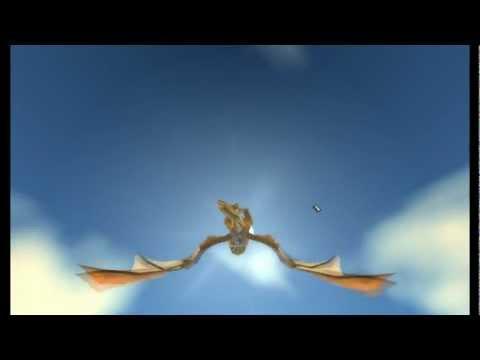 World of warcraft: Flying Mount Trick