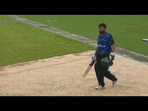 GM Cricket Academy's Malaysia Cricket Tour-2016