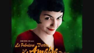 Download Amelie Soundtrack 11 - La Valse d'Amélie (Orchestral version)