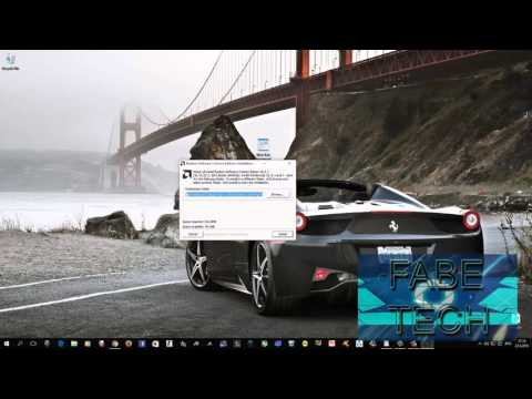 How to update or install your graphics (gpu) drivers - Windows XP,Vista,7,8/10  Nvidia/Ati/Amd 2016