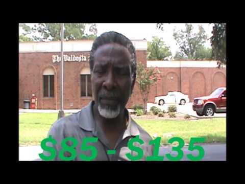Black Contractors/VCS Board $85   $135 Million/Tax Payers MONEY Valdosta, GA/