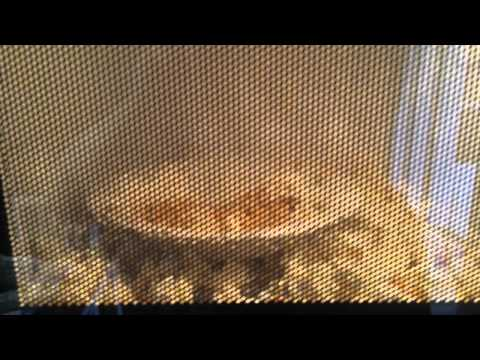 What happens if you put Micropopcorn to microwave without bag
