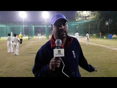 Daniels Cricket Academy in Jubilee Hills, Hyderabad - Live Video Review Conducted By Yellowpages.in