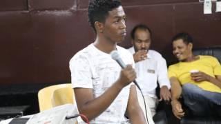 سنهوري قطر بروفة المركز الثقافي السوداني 2017  0912320326