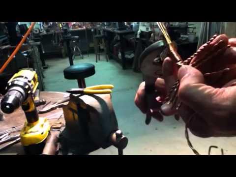 Wire Scorpion pt3