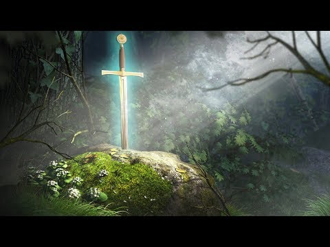 Top 10 Magical and Powerful Weapons of Mythology