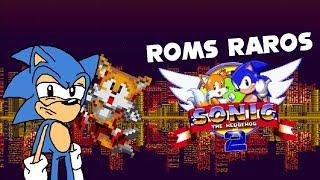 Sonic ROM Hacks Videos - 9tube tv