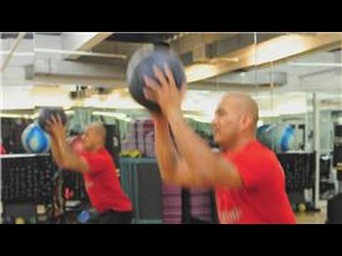 Boxing Techniques : Boxing Reflex Exercises