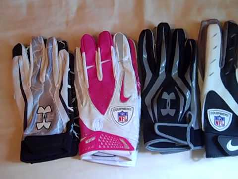 Football 101 - How To Choose Football Gloves