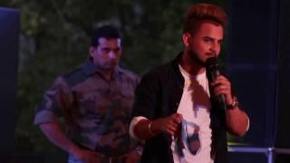 Millind Gaba Live at NIEC Delhi