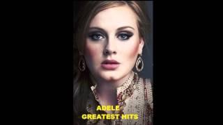 Adele Greatest Hits