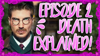 escaoe the night season 4 deaths Videos - votube net