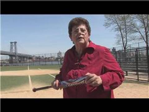 Fast-Pitch Softball Tips : How to Select a Fast-Pitch Softball Bat