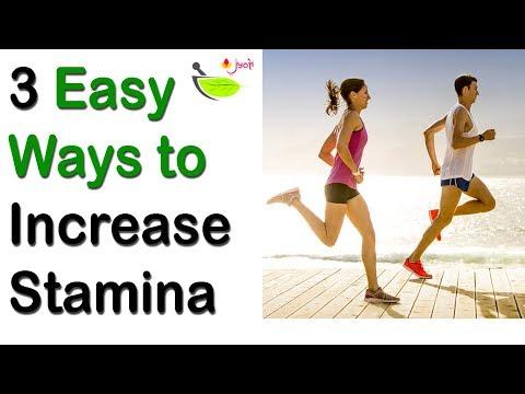 3 easy tips for Improve Stamina | 3 ways to boost stamina | stamina sakti ko kaise badhaye👍